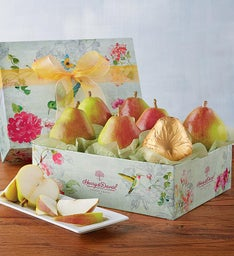 Harry & David Mother's Day Pears Box