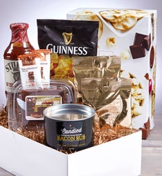 Bacon, Bourbon & Beer Market Box