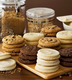 Cheryls Classic Cookie Assortment