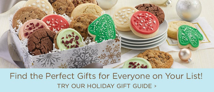 Find The Perfect Gift For Everyone on Your List!