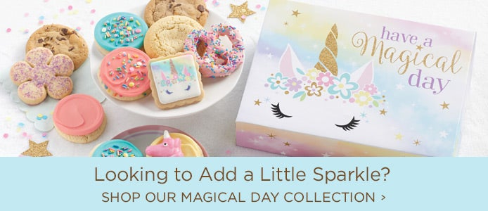 Magical Day Gifts