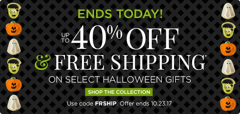 Save up to 40% PLUS Free Shipping