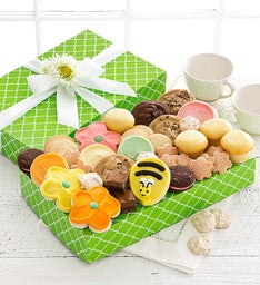 Spring Bakery Assortment