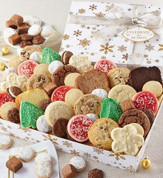 Celebrate the Season Bakery Assortments