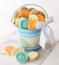 Beach Cookie Pail
