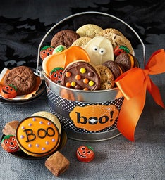 You've Been Boo'd Treats Pail