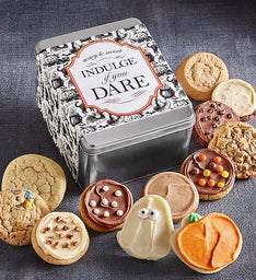 Indulge If You Dare Gift Tin - Create Your Own