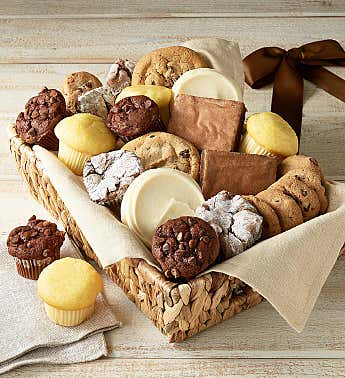 Mrs. Beasleys® Snack Basket