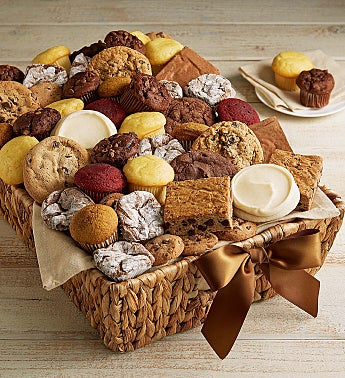 Mrs. Beasleys® Large Basket
