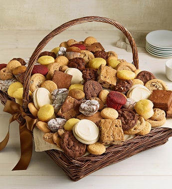 Mrs. Beasleys® Premier Basket