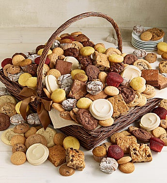 Mrs. Beasleys® Elite Basket