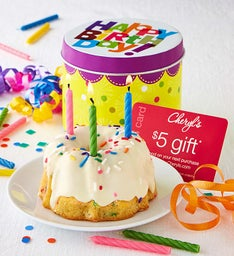 Birthday Confetti Gracelet Greeting