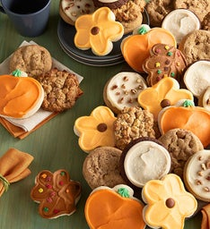 Classic Harvest Cookie Assortment
