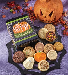 Create Your Own - Happy Halloween Gift Tin