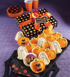 Halloween Gift Box - Buttercream Frosted Assortment