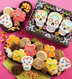 Day of The Dead Treats Box