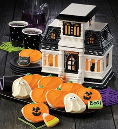 Collector39s Edition Haunted Mansion Cookie Jar