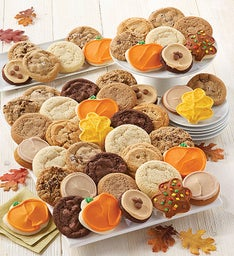 Fall Cookie Assortment