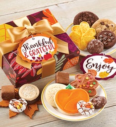 Fall Treats Gift