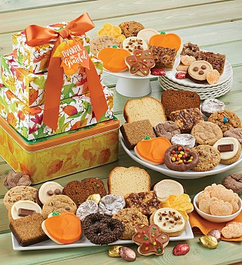 Fall Premier Gift Tower