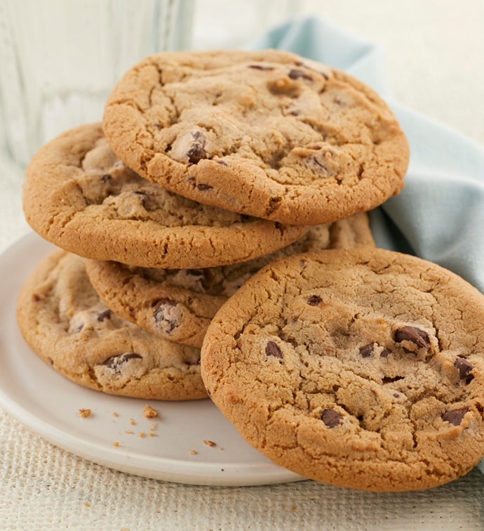 Classic Chocolate Chip Cookie Sampler