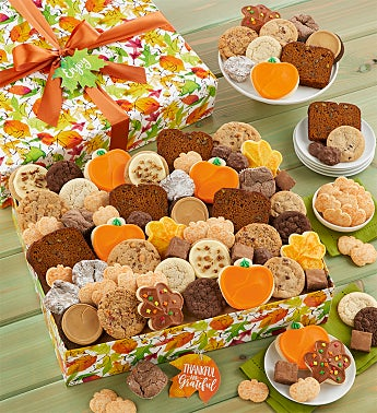 Enjoy Fall Bakery Assortment - Grand