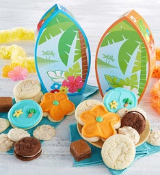Surfboard Treats Sets