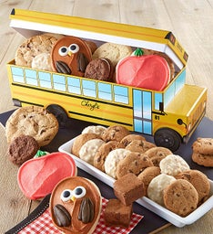 Back to School Treats Bus