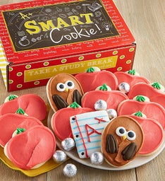 A+ Smart Cookie Treats Gift Box