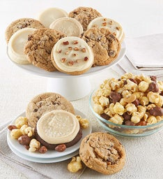 Moose Munch® & Cookies