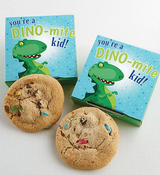 You're a Dino-mite Kid Cookie Card