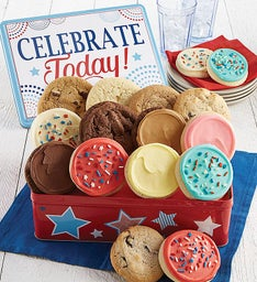 Celebrate Summer Gift Tin  - Create Your Own Assortment