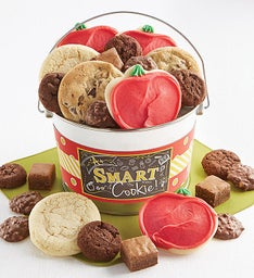 A+ Smart Cookie Treats Pail