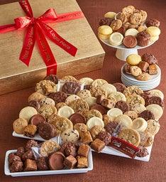 Cheryl39s Gold Bakery Assortment