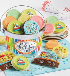 Birthday Cookies Online Gifts