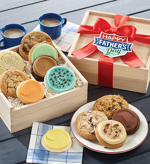 Father's Day Gift Sampler