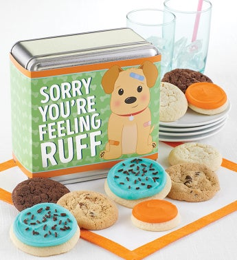 Feeling Ruff Gift Tin