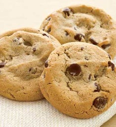 SUGAR FREE CHOCOLATE CHIP