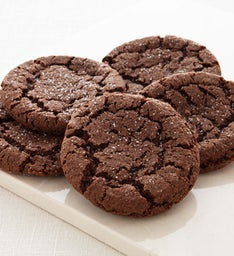 COCOA SUGAR COOKIE