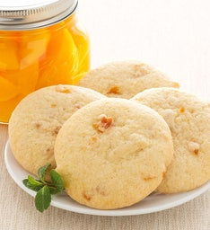 PEACH COOKIE