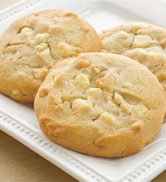 MACADAMIA WHITE CHIP