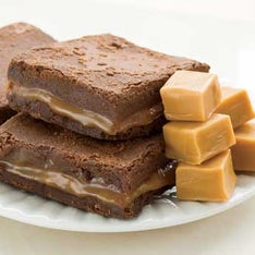 FUDGE CARAMEL