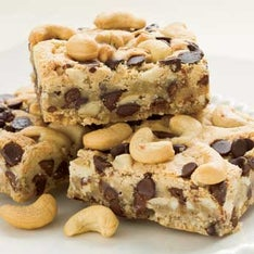 CASHEW CHOCOLATE CHIP
