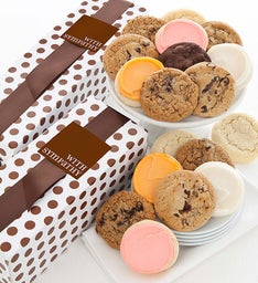 Cheryl's Sympathy Cookie Boxes