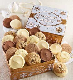 Sugar Free Celebrate the Season Gift Tin