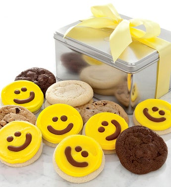 Smile Farm39s Gift Tin