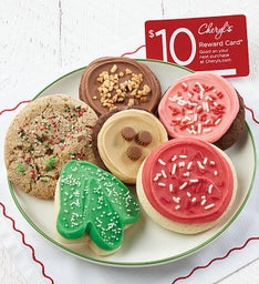 Holiday Cookie Sampler