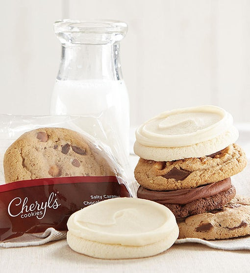 Cheryl's Seasonal Favorites Cookie Assortment