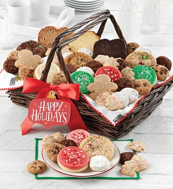 Entertainment Gift Basket - Medium