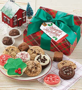 Holiday Treats Box